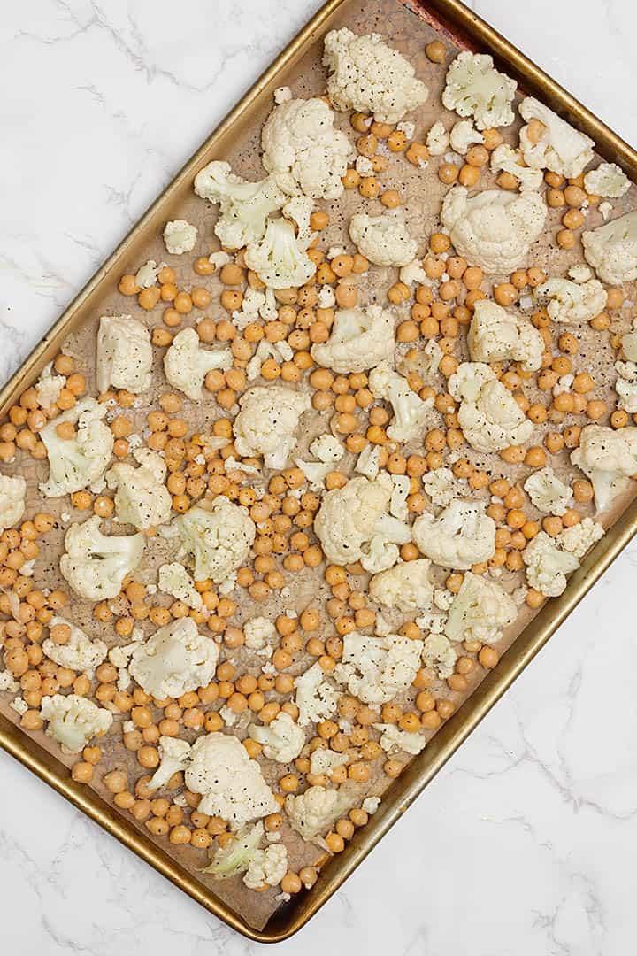 quinoa pilaf step 2