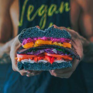 why go vegan