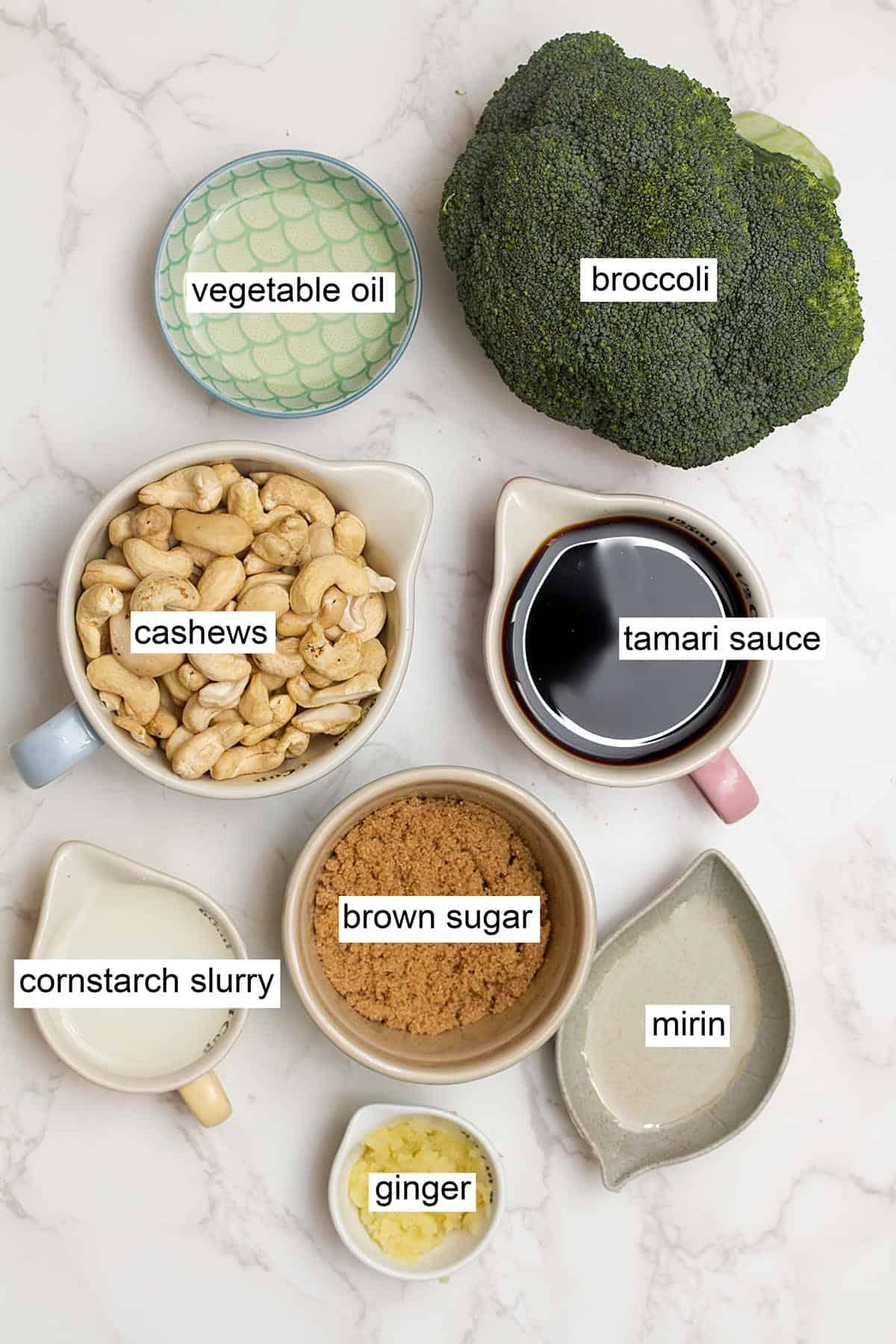 broccoli cashew story fry